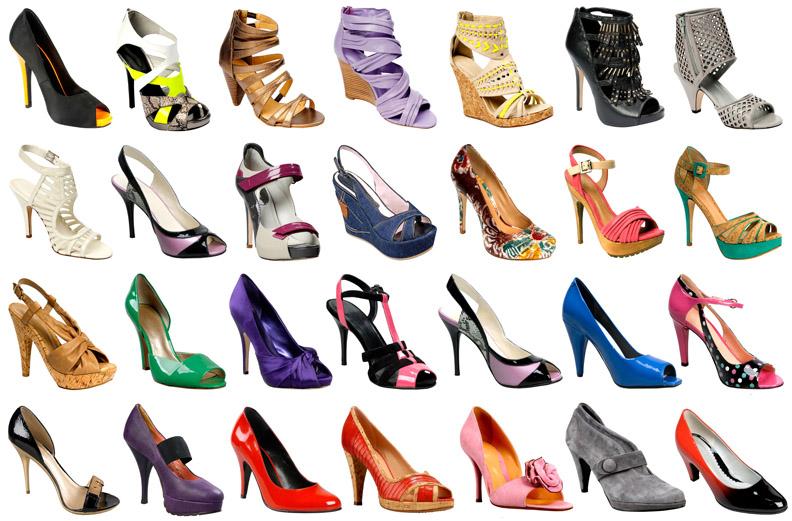 נעליים מעוצבות מובילות לקיץ